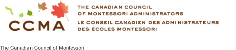 Canadian Council of Montessori Administrators